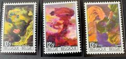 1968 - Rampen - Postfris/Mint - Unused Stamps