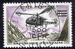 Colonie Française, Réunion N°60 Oblitéré, Qualité Superbe - Airmail