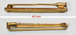 Médaille_barrette Pour Médailles Pendantes De 4 Cm - Belgio