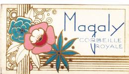 Carte Parfumée - Pubblicitari
