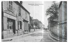 Capdenac-Gare Epicerie L' Union-Approvisionnement - Other Municipalities