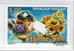1998 France Sc 2626 Good Wishes  **MNH Very Nice, Mint Never Hinged  (Scott) - Ongebruikt