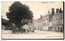 CPA Pithiviers Mail Ouest - Pithiviers