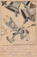 Militari -  Guerra 1915 -18 - Corrispondenza Del R. Esercito  In Franchigia - - Guerra 1914-18