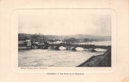 91-CORBEIL-N°T2944-C/0227 - Corbeil Essonnes