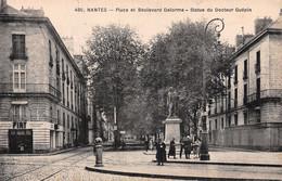 44-NANTES-N°T2990-F/0293 - Nantes