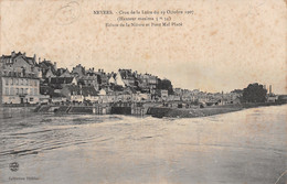 58-NEVERS-N°T2990-G/0199 - Nevers