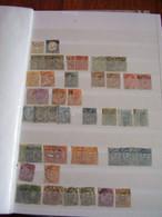 Italia. 1862/1954 Importante Collezione Usata. - Sammlungen