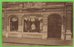 LIER   -   Commerce L. SEGERS - Lier