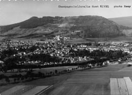 CHAMPAGNOLE - Le Mont Rivel - Photo Remy - Très Bon état - Champagnole