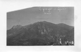"""2128 """"FOTOGRAFIA-COGOLLO DEL CENGIO 1916.I.G.M. """" MISURE(10.50x16.50) - Guerre, Militaire"""