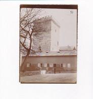 EMBRUN 05 HAUTES ALPES PHOTO ORIGINALE - Luoghi