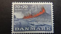 1973 Yv 556 MNH B34 - Ongebruikt