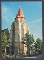 109254/ GOEREE-OVERFLAKKEE, Ouddorp, N.H. Kerk - Other