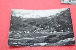Aosta Cervinia Breuil 1968 - Otras Ciudades
