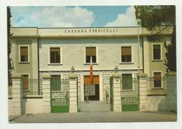 BENEVENTO - SCUOLA ALLIEVI CARABINIERI CASERMA F. PEPICELLI  - VIAGGIATA   FG - Benevento