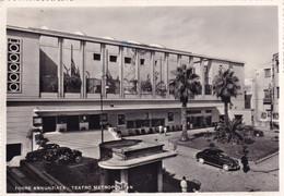 TORRE ANNUNZIATA  - CARTOLINA VIAGGIATA- FG-1956 - Torre Annunziata
