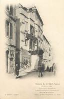 "CPA ALGERIE ""Alger, Maison Dorez Frères"" / GEISER - Alger"