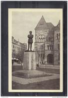 5718. METZ . MONUMENT DU GENERAL MANGIN . RECTO /VERSO . - Metz