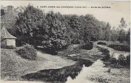 44    Saint Aubin Des Chateaux  -    Bords De La Chere - Otros Municipios