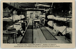 53252214 - Lazarettschiff Solve Et Salva - Guerra