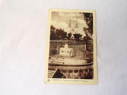 81/ Carte Postale - Bone-timbre Algérie - Other
