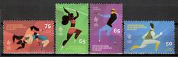 Cuba 2019 / Sport Panamerican Games Lima MNH Deportes Juegos Panamericanos Lima  / Cu18038  C4-23 - Non Classificati