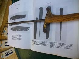 A Voir Ancien Véritable Couteau De Poilu 14 /18 - Armi Bianche