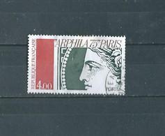 Timbre De France Oblitére 1975 - Usados