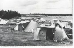 CPSM - 17- ILE DE Ré - RIVEDOUX - Le Camping - 1962 - TBE - - Ile De Ré