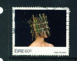 IRELAND  -  2014 Contemporary Art 60c Used As Scan - Usados