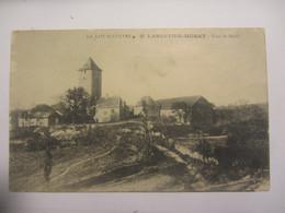 Cpa LA BASTIDE MURAT (46) Tour De Soyris - Other Municipalities