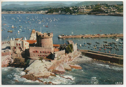 CIBOURE - Saint Jean De Luz - Socoa - Le Fort Et La Rade - Cap1548 - Vierge -  Tbe - Ciboure