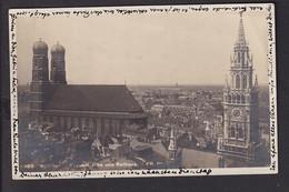D5 /   Ausland Postkarte / München - Bern Schweiz 1922 - Non Classés