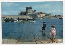 CIBOURE - Saint Jean De Luz - Le Fort De Socoa - CD 1 - écrite -  Tbe - Ciboure