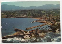 CIBOURE - Saint Jean De Luz - Socoa Le Fort - Lavielle 1490 - écrite 1976 -  Tbe - Ciboure