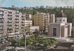 Napoli - Fuorigrotta - Piazza S.vitale - Viaggiata - Napoli (Napels)