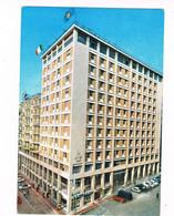 Napoli Nuovo Rione Municipio  Hotel Mediterraneo Anni 60 - Napoli (Napels)