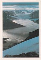 A4691- Le Glacier Du Karales, The Glacier, Angmagssalik, Greenland - Greenland