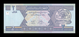 Afganistan Afghanistan 2 Afghanis 2002 Pick 65a SC UNC - Afghanistan