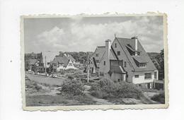 De Haan - Coq Sur Mer / Villa's In De Duinen  --> 1955 - De Haan
