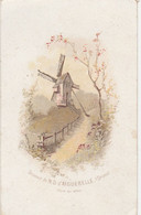 Souvenir De N. D. D'Aiguebelle (Paysage , Moulin) - Aiguebelle
