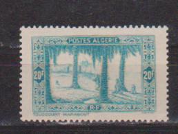 ALGERIE       N°  YVERT    126   NEUF SANS CHARNIERE      ( NSCH  1/23 ) - Nuovi