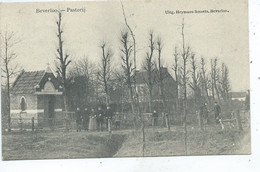 Leopoldsburg - Bourg-Leopold - Camp De Beverloo Pastorij - Leopoldsburg (Camp De Beverloo)