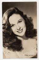 Susan Hayward Actress Original Real Photo - Beroemde Personen