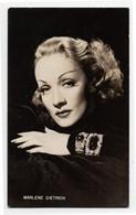 Marlene Dietrich Actress Original Real Photo - Beroemde Personen