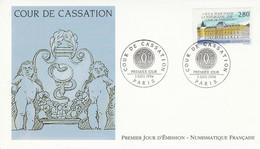 FDC 1994 COUR DE CASSATION - 1990-1999