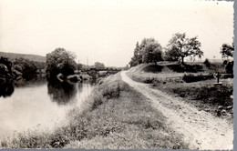 GROSBLIEDERSTROFF  -  CPSM  -  Ecluse - Autres Communes