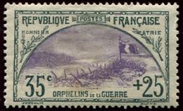 Lot N°2322 Poste N°152 Neuf * Qualité TB - Unused Stamps