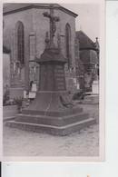 KERNILIS : Le Monument Aux Morts - Otros Municipios
